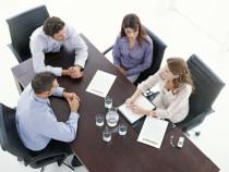 imagen reunión de negocios